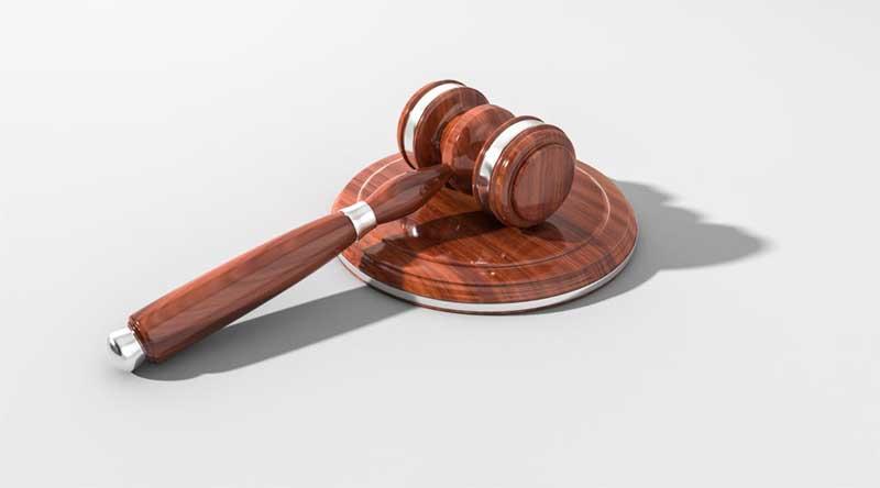 Projet de Loi Justice
