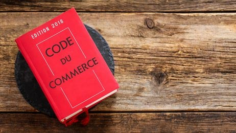 Code du commerce